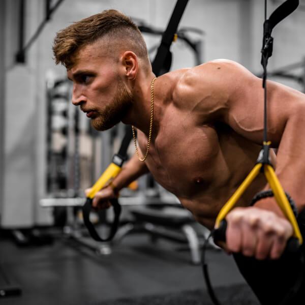 treino peso corporal